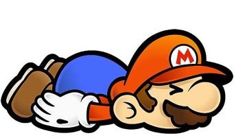 Super Mario Run : le jeu éjecté du Top 50 américain des applis iPhone et iPad