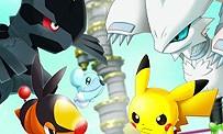 Super Pokémon Rumble - Trailer japonais