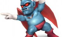 Super Smash Bros. Brawl : épilogue