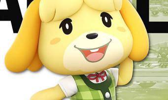 Super Smash Bros. Ultimate : Marie d'Animal Crossing débarque, une combattante inattendue