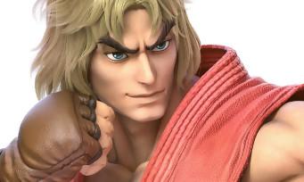 Super Smash Bros. Ultimate devient le jeu de baston le plus vendu de l'Histoire devant Street Fighter II