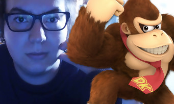 Super Smash Bros. Ultimate : un nouveau trailer à l'envers, les fans de Paulok crient au plagiat