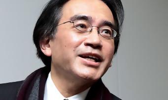 Super Smash Bros. Ultimate : le créateur de la série reconnaissant envers Satoru Iwata