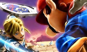 Super Smash Bros. Ultimate : le record de précommandes sur Switch battu, ça va être un carton absolu
