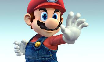 Super Smash Bros. Ultimate : trois nouveaux clips vidéo avec Mario qui fracasse tout le monde
