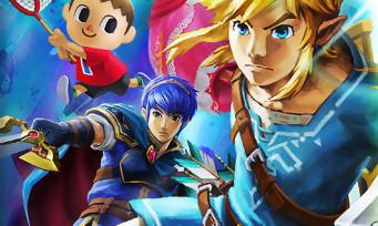 Super Smash Bros. Ultimate : des ventes records au Japon, une mise à jour en approche