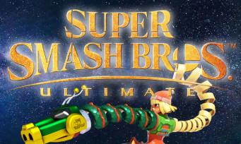 Super Smash Bros. Ultimate : le prochain perso dévoilé lundi, on sait de quel jeu il est tiré