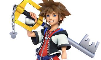 Super Smash Bros. Ultimate : le tout dernier perso bonus est Sora de Kingdom Hearts