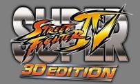 Test SUPER Street Fighter IV 3DS