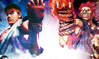 SUPER Street Fighter IV AE : on peut miser et gagner de l'argent en jouant