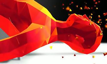 SuperHot : un trailer qui annonce la date de sortie du jeu