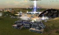 SupCom : Forged Alliance s'illustre