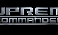 Supreme Commander en images sur X360