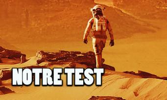 Test Surviving Mars : persévérer pour prendre du plaisir ?
