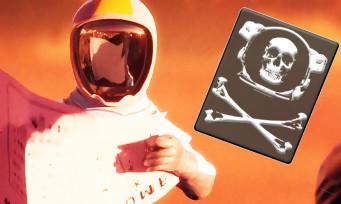Surviving Mars : des copies pirate ont été vendues sur Amazon !
