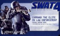 La démo de S.W.A.T. 4