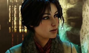 Test Syberia 3 sur PS4, Xbox One et PC