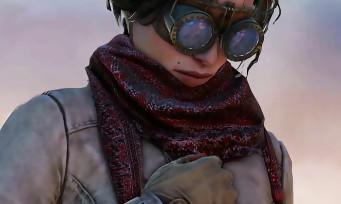 Syberia 3 : enfin un trailer qui pousse à la curiosité !