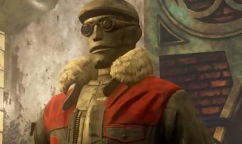 """Syberia 3 : des images et une date pour le DLC """"Un plan bien huilé"""""""