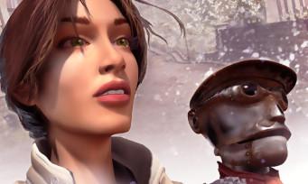Syberia 2 : Microïds dévoile la date de sortie sur Switch avec quelques images