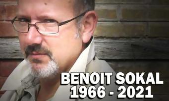 Benoît Sokal, auteur de BD et créateur de Syberia, est mort à l'âge de 66 ans