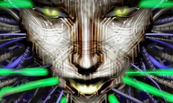 """System Shock 2 : une Enhanced Edition annoncée et c'est pour """"bientôt"""""""