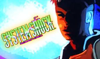 System Shock Remastered : une petite vidéo de gameplay et des artworks, le projet continue sa route
