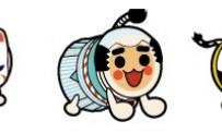 Taiko no Tatsujin DS sur la toile