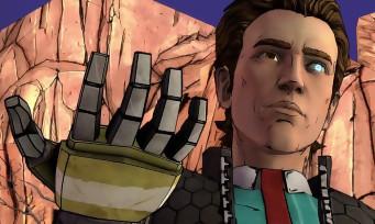Tales from the Borderlands : le jeu revient d'entre les morts sur Switch, la date de sortie est connue