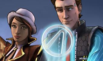 Tales From the Borderlands : surprise, une version Redux arrive... avec un nouvel épisode !