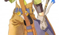 Tales of Vesperia PS3 : plus d'images