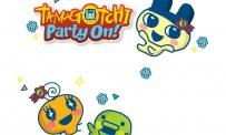 Tamagotchi Party On passe gold en vidéo