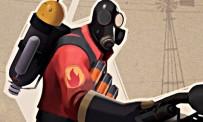 Team Fortress 2 : un nouveau court-métrage tout feu tout flamme !