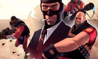 Team Fortress 2 : un trailer pour la mise à jour Robotic Boogaloo