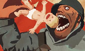 Team Fortress 2 : un poster du jeu fait un bad buzz en Russie