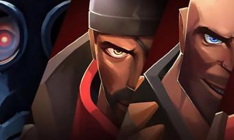 Team Fortress 2 : le jeu est attaqué par des armées de bots agressifs