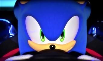 Team Sonic Racing : une minute de pur gameplay à fond la caisse