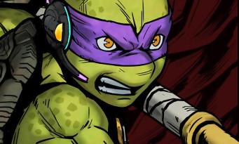 Tortues Ninja Mutants in Manhattan : un gros trailer pour présenter les attaques de chaque tortue
