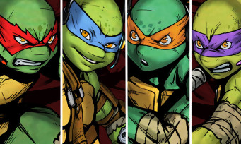 Test Tortues Ninja des Mutants à Manhattan sur PS4 et Xbox One