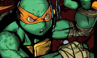 Tortues Ninja Mutants in Manhattan : un trailer de lancement avec Krang