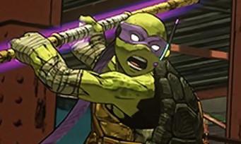 Teenage Mutant Ninja Turtles Mutants in Manhattan : les premières images du jeu de Platinum Games ont fuité