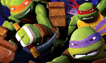 tortues ninja out of the shadows premire vido de gameplay