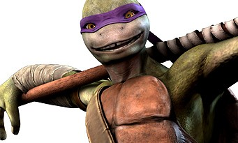 Tortues ninja out of the shadows le trailer de donatello - Tortues ninja donatello ...