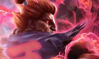 Tekken 7 : Akuma écrase Katarina et Lili en vidéo