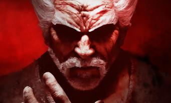 Tekken 7 : le jeu bombe le torse avec un trailer qui ne tarit pas d'éloges