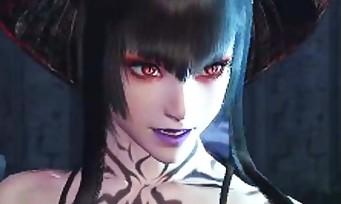 Tekken 7 : une nouvelle vidéo de gameplay dédiée à la gloire d'Eliza