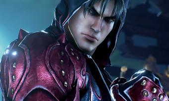 Tekken 7 : deux nouvelles vidéos qui rappellent que ça va bastonner sévère en juin