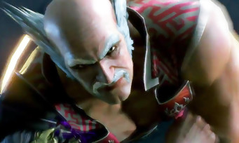 Test Tekken 7 : le jeu est salué par la presse, voici toutes les notes obtenues