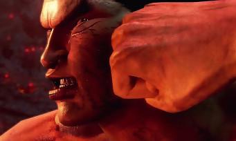 Tekken 7 : un trailer de lancement bien vénère avec du gros son hip hop (M.O.P.)