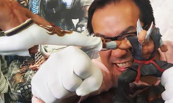 Tekken 7 : voici notre unboxing du collector à 150€ auquel il manque un petit truc